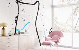 A Nursery Inspired by a Whimsical Adult Space...