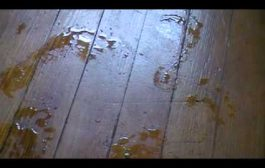 REALITY OF GHOST foot prints are proof.flv...