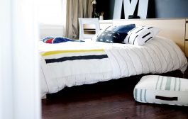 A Budget-Friendly Way to Update Your Kid's Bedroom...