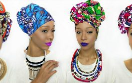 Head Wrap Tutorial | 5 Different Ankara Styles...