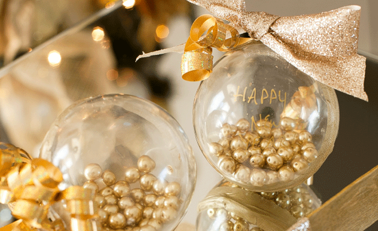 What's Trending in the Nursery: NYE Edition...