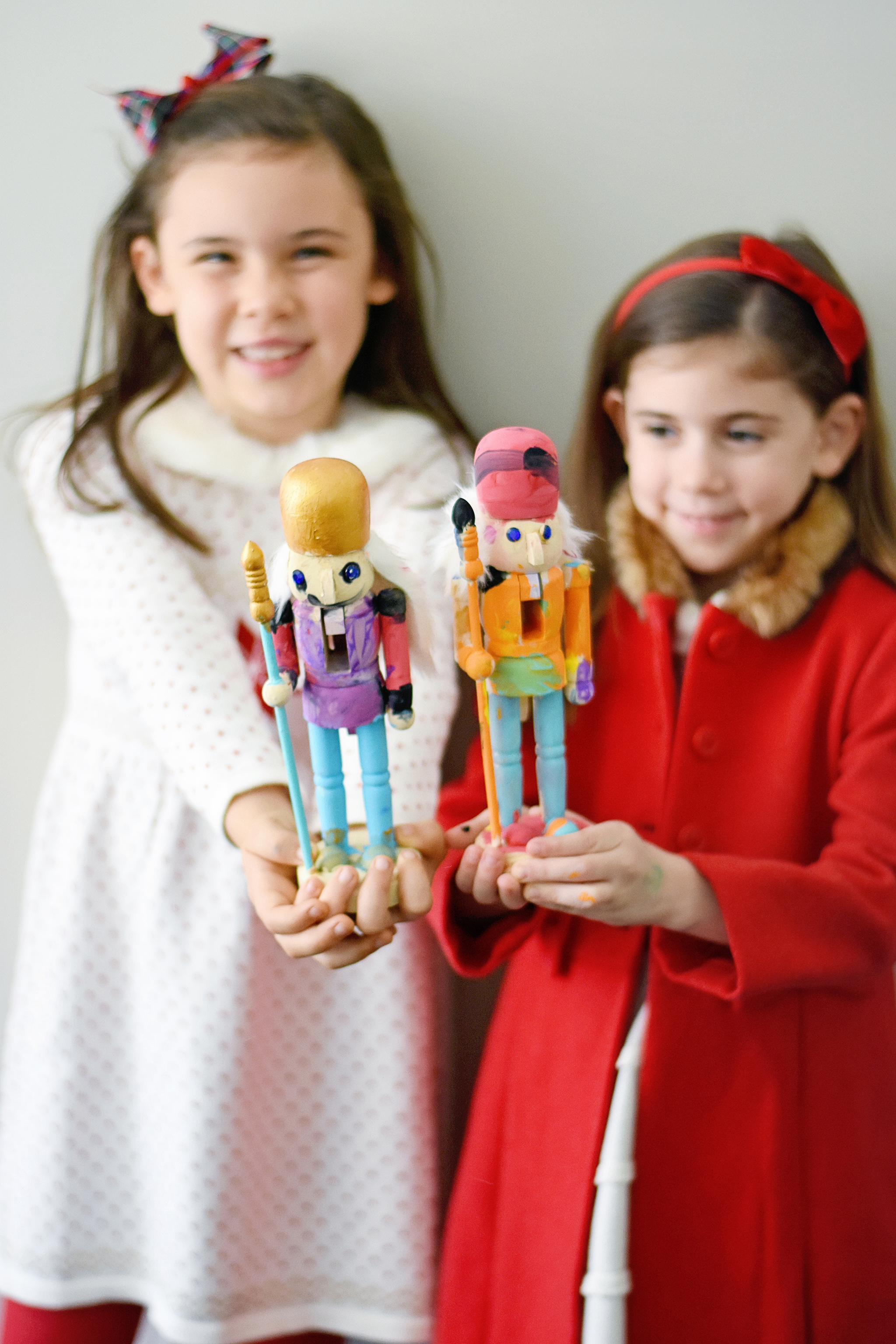 Have fun planning your own Nutcracker Party!