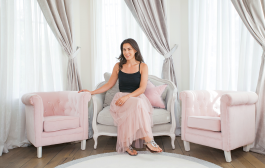 This Luxurious Girl's Room will Give You Serious Room Envy...