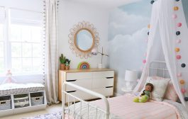 In the Big Kid Room with Sunny Circle Studio...
