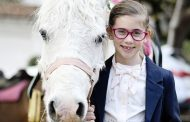 Horsing Around: The Perfect Horse Themed Birthday Party!...