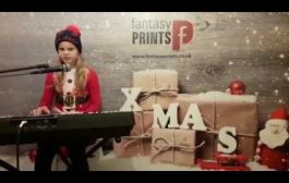 Fantasy Prints Christmas Advert...