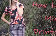 How to Mix Prints for beginners | LuLaRoe Fashion...