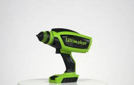 Hand drill by Luis Cordoba - Ultimaker: 3D Printing Timelapse...