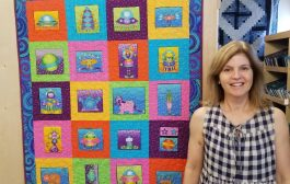 Panel Quilting Made Easy!...