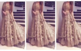2019 latest new flowers print Lehenga choli design for girls ll n...