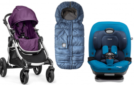 Great Deals on Premium Baby Gear in Nordstrom's Half Yearly Sale...