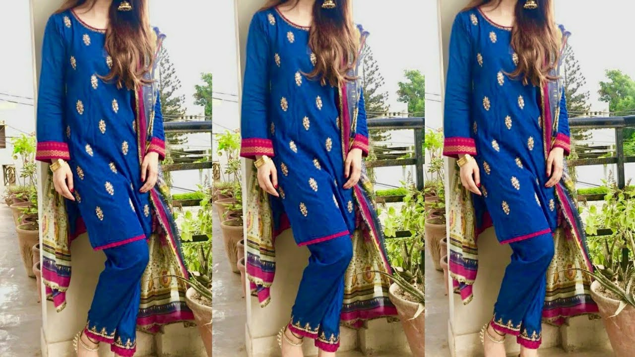 Latest Kurti Designs || Party Wear 2019 || Kurti Collection 2019...