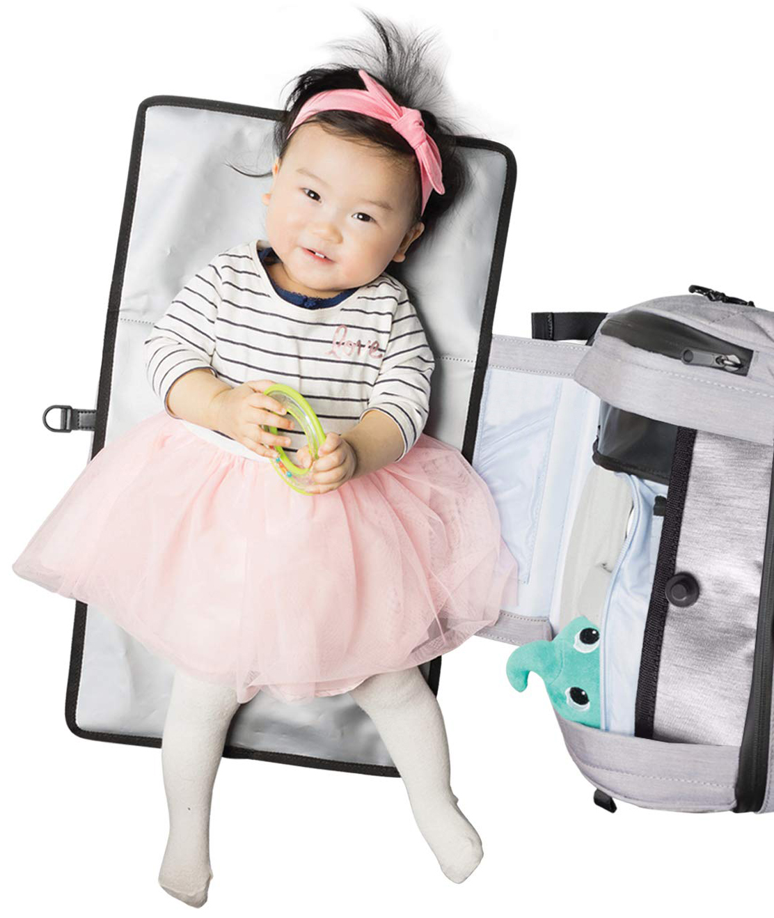 Vianetic Diaper Bag