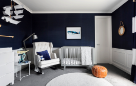 Nautical Children's Rooms and the Nautical Decor to Match...