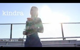 lookbook ep3: kindra...