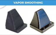 How To: Vapor Polishing 3D Prints...