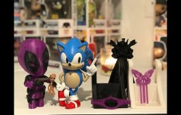 This Weeks Amazing 3D Prints With The FlashForge Finder...