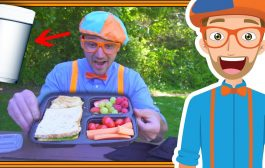 Detective Blippi Video for Children | Police Videos for Kids...