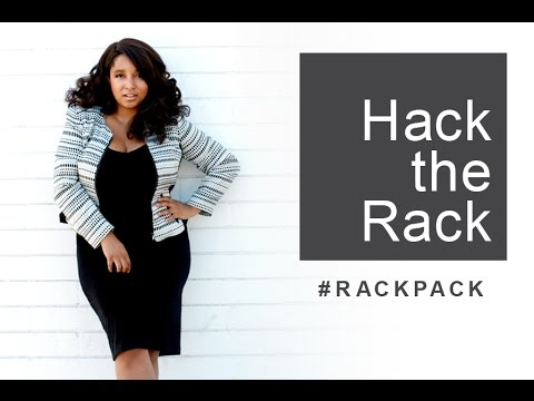 Hack the Rack: How to Add Prints to Your Wardrobe feat. Miss Kris...
