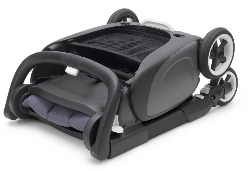 Bugaboo Ant Travel Stroller Compact Fold