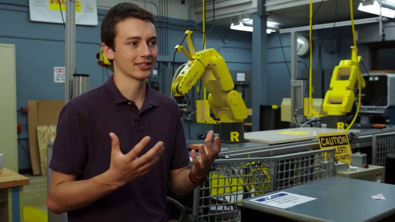 CMU Student Designs and 3D Prints Prosthetic Hand for 8-Year-Old ...