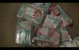 Honest Company Diaper Haul 13 Cute Prints!...