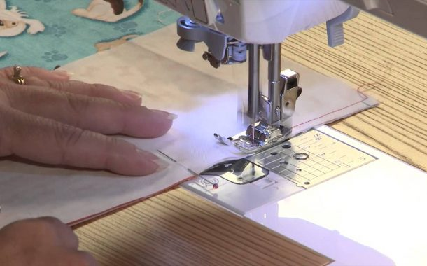 Puppy Patches- Keepsake Quilting - A Super Easy Dog-themed Quilt...