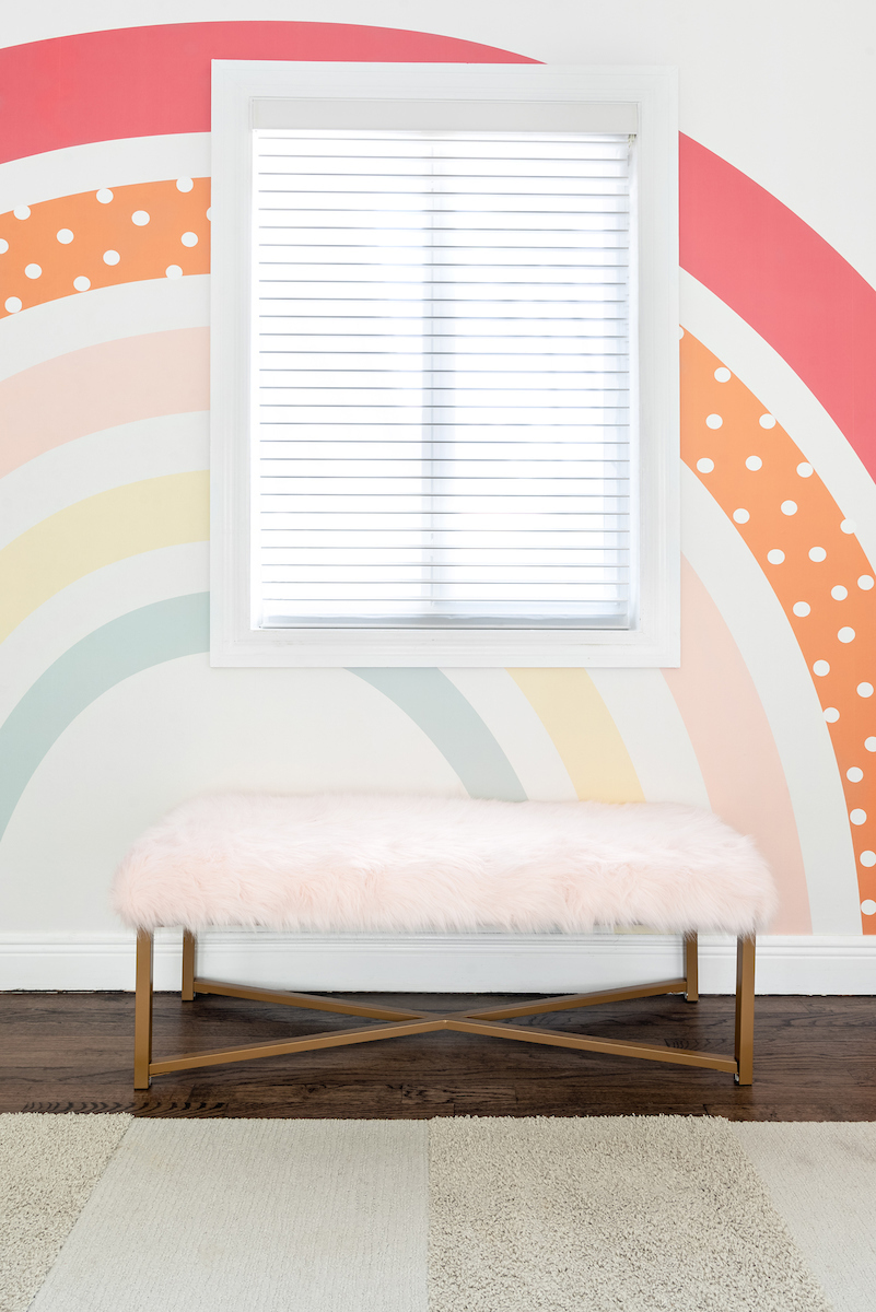 Colorful Girls Room Design: @annuenointeriordesign Colorful Kids Rooms Trend
