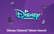 Disney Channel Looking for it's Next BIG STAR!...