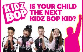 KIDZ BOP Casting talented Kids and Teens Nationwide!...