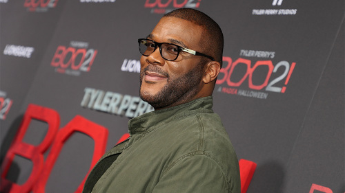 Tyler Perry/Nickelodeon Seeking Minors for Extras in New Show! (A...