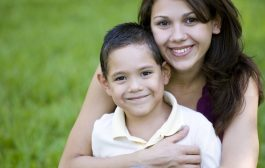 Commercial seeking Hispanic Mothers and Kids!...