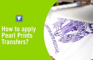 How to Apply Pearl Prints Screen Printed Transfers?...