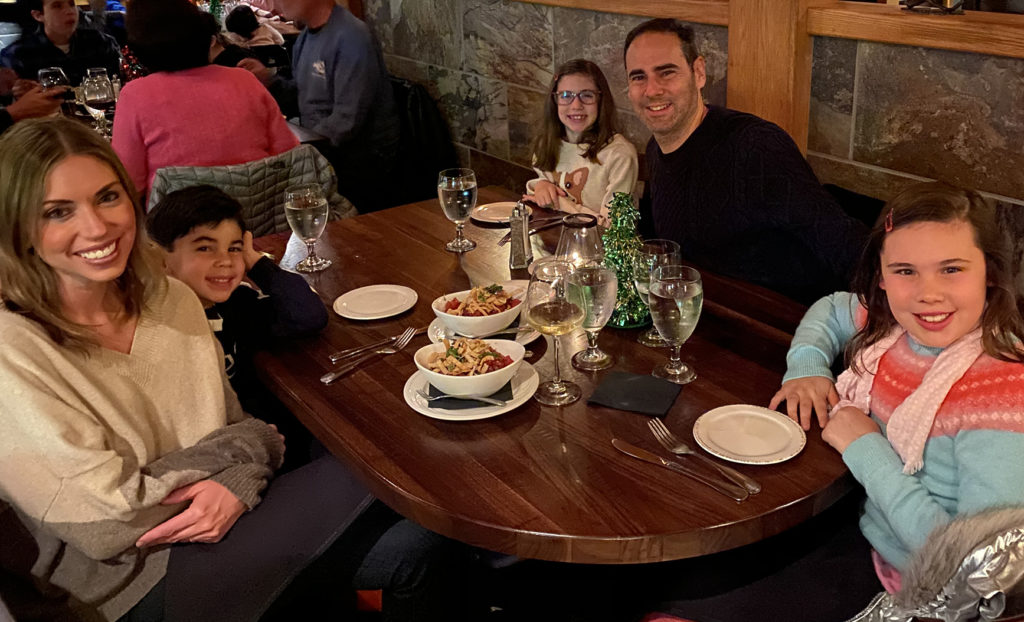 Dining Out Device Free + My Top 13 Travel Kids Activities!...