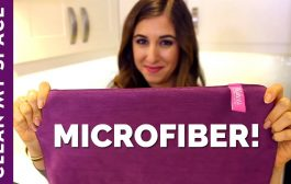 Everything You Need to Know About MICROFIBER CLOTHS!...