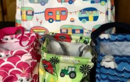 Thirty-One BONUS BUYS with Andrea Carver! Jan 2019...