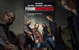 Four Brothers...