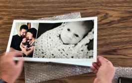 Un-Boxing Video: ProDPI Press Albums for Newborn Photos and Engag...