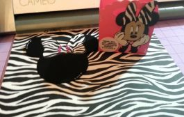 Minnie mouse baby shower...