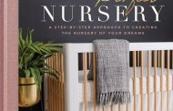 Your Perfect Nursery—Nursery Design Expert Naomi Coe's New Book!...