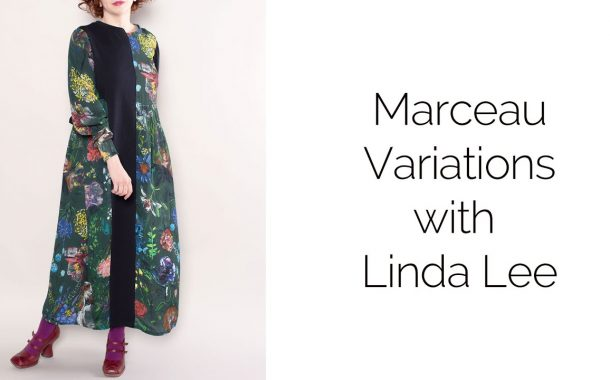 Marceau Variations with Linda Lee...