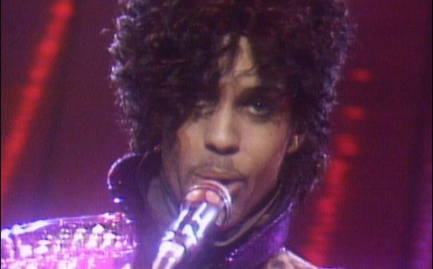 Prince - 1999 (Official Music Video)...