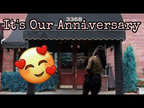 THE ANNIVERSARY CHRONICLES | PT. 1...