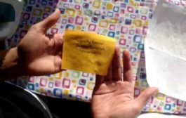 How to make your own fabric labels for FREE!...