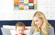 In the Big Kids Room with What's Up Moms' Brooke Mahan...