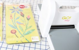 How to Use the AccuQuilt GO! Baby Fabric Cutter featuring Laundry...