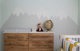Nursery Decor to Inspire the Next Generation of Adventurers...