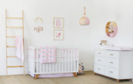 Petunia Pickle Bottom Releases TWO Dreamy Collections for the Nur...