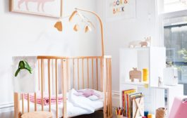 Our Round Crib Roundup...