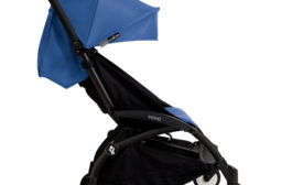 The YOYO+, A Whole Lot of Stroller in a Little Package...